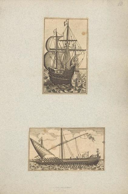 Knights of Malta, 1048-1799 [Ships]