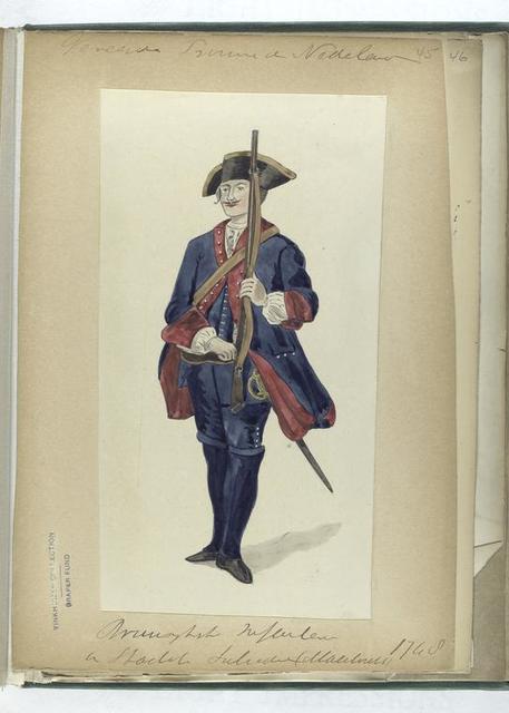 Vereenigde Provincien der Nederlanden. [...] 1748