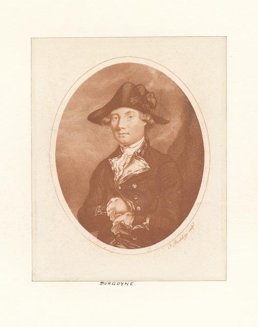 [Burgoyne]