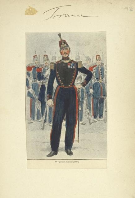France, 1861-1864