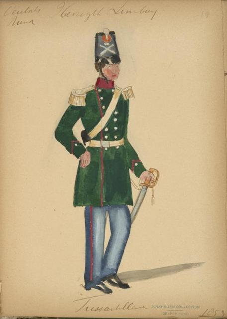 Germany, 1852-1854