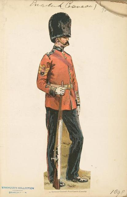 Governor-General's Foot Guards (Canada).