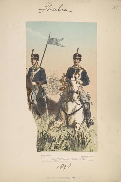 Italy, 1875-1896
