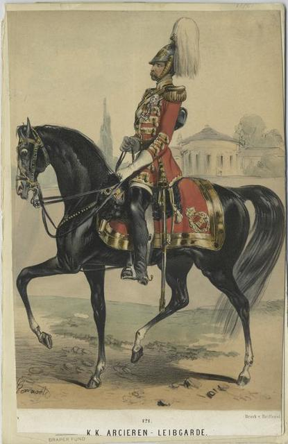 K.K. Arcieren-Leibgarde