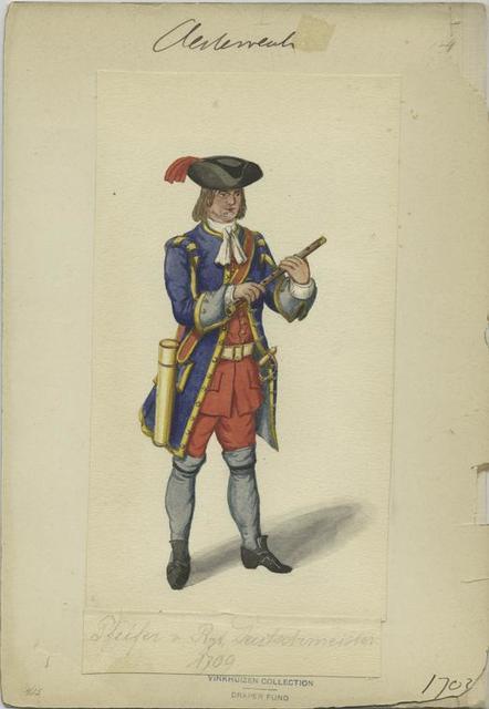 Pfeifer v. Rgt. Deutschmeister