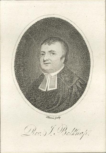 Rev. J. Belknap