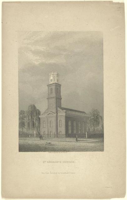 St. George's Church