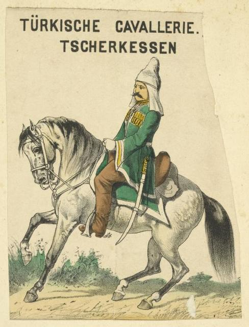 Turkey, 1896-1909.