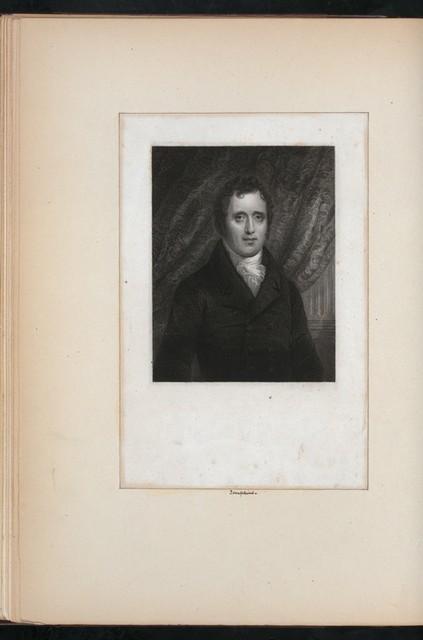 Daniel D. Tompkins.