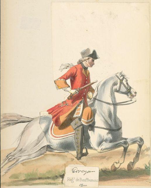 France, 1720-1724. Louis XV.