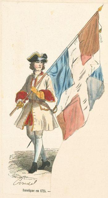 France, 1724-1740. Louis XV.