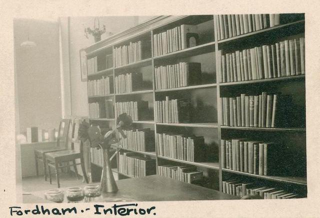 Interior [Shelves]