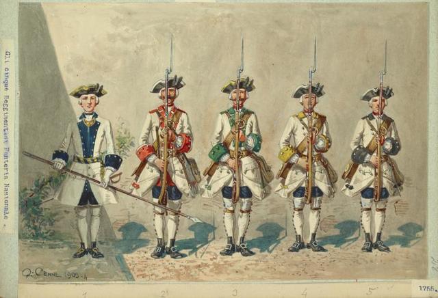 Italy. Modena, 1625-1765.