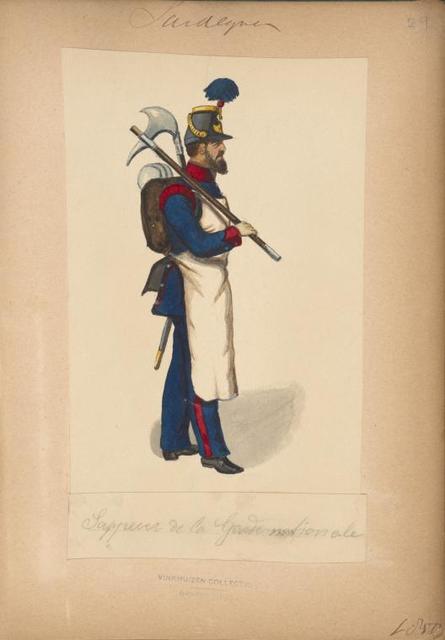 Italy. Sardinia, 1846-1850