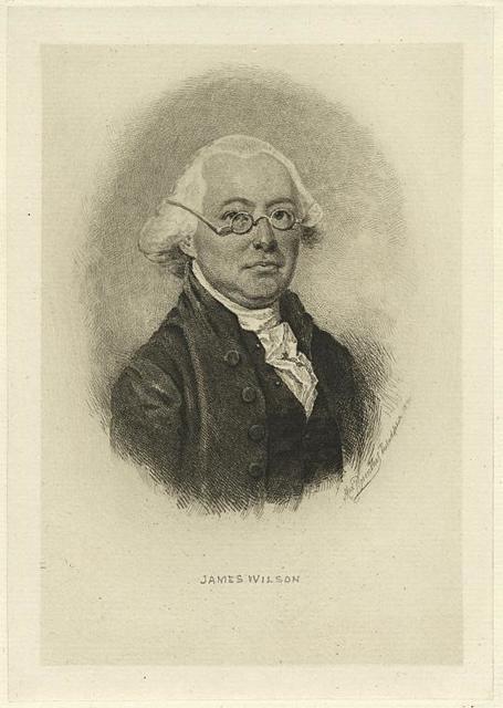 James Wilson.