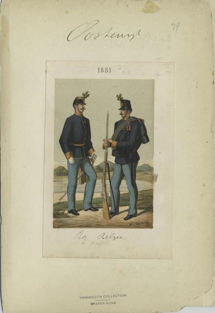 Reg. Inf. 1881