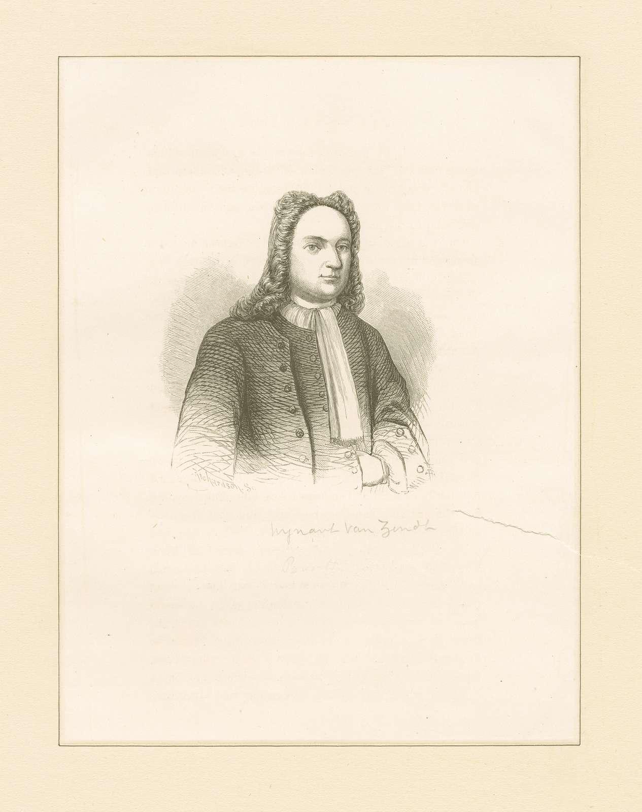 Wynant Van Zandt