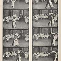 HistoricalFindings Photo Women /& Child Performing Greek Dance Outdoors,Washington,DC,1920s,Dancing