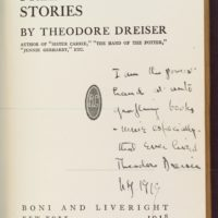 Free, and other stories  [Dust jacket] - New York Public